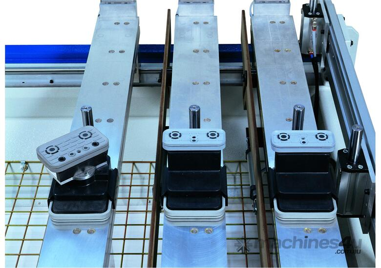 Schmalz Vacuum clamping systems for your CNC