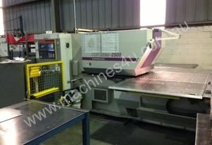 USED - Weidermann - Turret Punch - Cetrum-2500