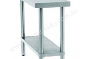 Luus 807100 - 300mm wide CS/RS bench and shelf