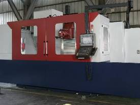 Eumach Travel Column CNC Bed Mills - picture2' - Click to enlarge
