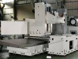Eumach Travel Column CNC Bed Mills - picture1' - Click to enlarge