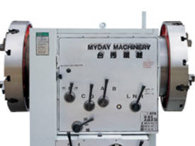 Big Bore Manual Lathe 42 Series - picture0' - Click to enlarge
