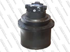 SK210LC-8 final drive / travel motor - picture2' - Click to enlarge