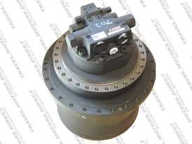 SK210LC-8 final drive / travel motor - picture0' - Click to enlarge