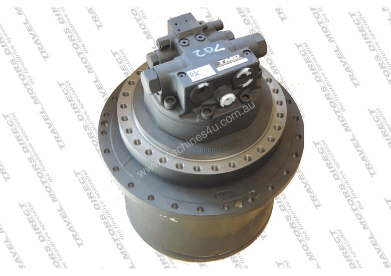 SK210LC-8 final drive / travel motor