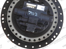 SK210LC-8 final drive / travel motor - picture1' - Click to enlarge