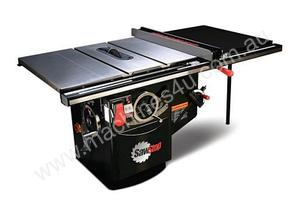 Sawstop   cabinet saw