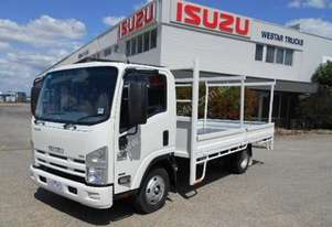 2013 ISUZU NNR 200 AMT Table / Tray Top Drop Sides