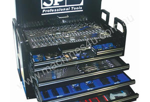 FIELD SERVICE TOOLKIT 406 PCE AF/METRIC