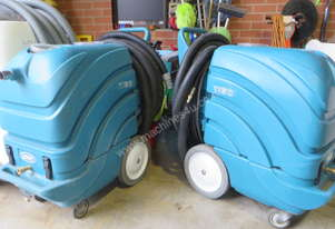 Tennant   1160 Carpet extractor