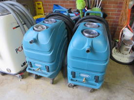 Tennant 1160 Carpet extractor - picture1' - Click to enlarge