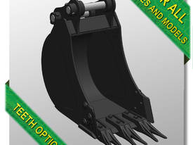 NEW DIG ITS 250MM TRENCHING BUCKET SUIT ALL 1-2T MINI EXCAVATORS - picture0' - Click to enlarge