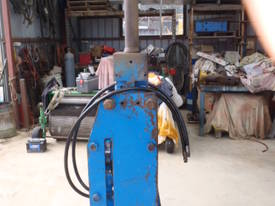 Rock Breaker Hydraulic Hammer Krupp HM600C - picture1' - Click to enlarge