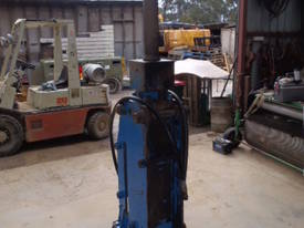 Rock Breaker Hydraulic Hammer Krupp HM600C - picture2' - Click to enlarge