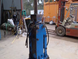 Rock Breaker Hydraulic Hammer Krupp HM600C - picture3' - Click to enlarge