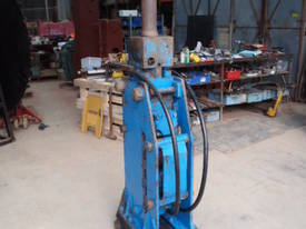 Rock Breaker Hydraulic Hammer Krupp HM600C - picture0' - Click to enlarge