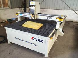 DUCT INSULATION & P3 BOARD CUTTING MACHINE - picture0' - Click to enlarge