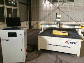DUCT INSULATION & P3 BOARD CUTTING MACHINE - picture1' - Click to enlarge