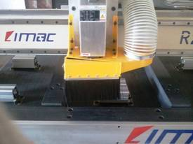 DUCT INSULATION & P3 BOARD CUTTING MACHINE - picture3' - Click to enlarge