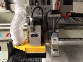 DUCT INSULATION & P3 BOARD CUTTING MACHINE - picture5' - Click to enlarge