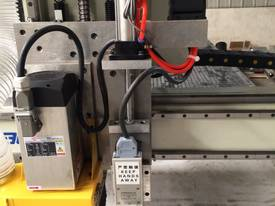 DUCT INSULATION & P3 BOARD CUTTING MACHINE - picture6' - Click to enlarge