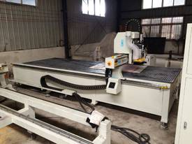 DUCT INSULATION & P3 BOARD CUTTING MACHINE - picture8' - Click to enlarge
