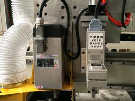 DUCT INSULATION & P3 BOARD CUTTING MACHINE - picture13' - Click to enlarge