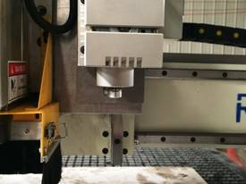 DUCT INSULATION & P3 BOARD CUTTING MACHINE - picture14' - Click to enlarge
