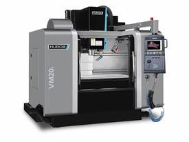 New HURCO VM20i CNC VMC - picture0' - Click to enlarge