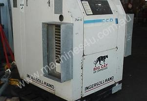 INGERSOLL-RAND ELECTRIC COMPRESSOR 154CFM