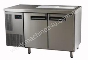 Skope Preparation Bench Fridge PG250