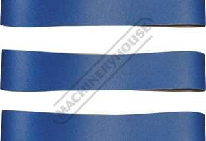 A8052 60G Zirconia Linishing Belt Pack 1220 x 100mm (48
