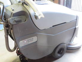 Nilisk Ba855 Auto Scrubber 261 hours - picture2' - Click to enlarge