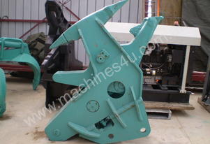 Pulveriser Crusher Suit 20-30 Ton