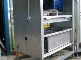 Factory Cooler Cool Room Blower Cabinet Condenser - picture1' - Click to enlarge