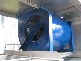 Factory Cooler Cool Room Blower Cabinet Condenser - picture2' - Click to enlarge