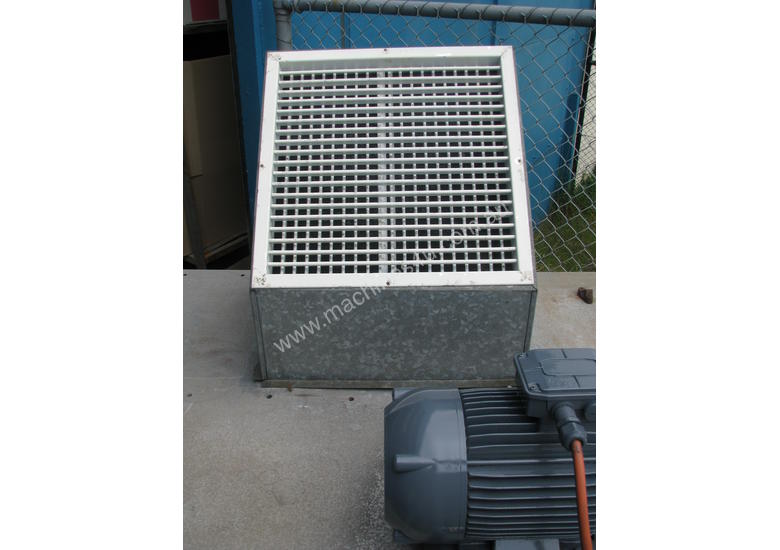 Factory Cooler Cool Room Blower Cabinet Condenser