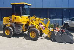 5 Tonne Wheel Loader SWL1800KG