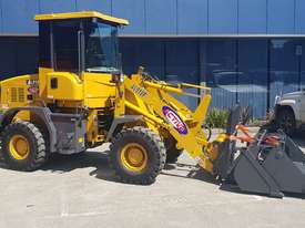 Active Machinery 5 Tonne AL918F Wheel Loader - picture0' - Click to enlarge