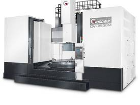 Goodway Super GV Series Heavy Duty VTL - picture2' - Click to enlarge