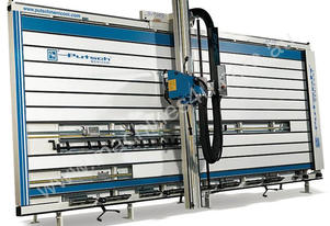 SVP-133 'Baby' Vertical Panel Saw
