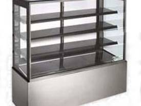 GREENLINE GRT3-21D COLD FOOD DISPLAY