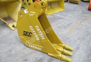 2017 SEC 12ton Trenching Bucket CAT312