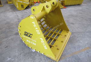 2017 SEC 12ton Sieve Bucket (Mud) PC120