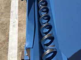 H-500 - Twin Column - 500mm x 500mm Capacity - picture6' - Click to enlarge