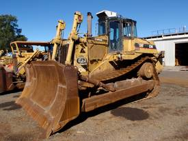 Caterpillar D8L Dozer *CONDITIONS APPLY*