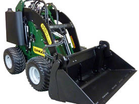 NEW DINGO MINI LOADER 4 IN 1 BUCKET - picture1' - Click to enlarge