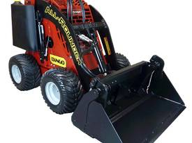 NEW DINGO MINI LOADER 4 IN 1 BUCKET - picture2' - Click to enlarge