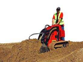 NEW DINGO MINI LOADER 4 IN 1 BUCKET - picture3' - Click to enlarge