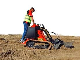 NEW DINGO MINI LOADER 4 IN 1 BUCKET - picture4' - Click to enlarge